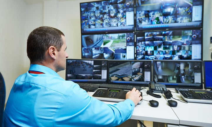 security systems training